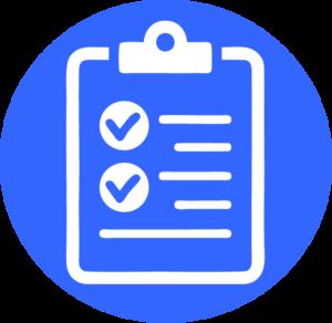 call center presentation checklist