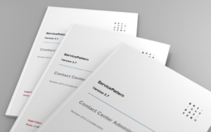 Documentation ServicePattern