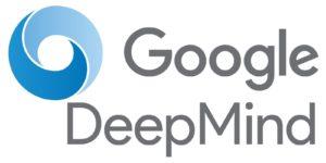 Google Deep Mind Logo