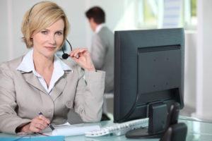 Контроль и отчетность в Облачном контакт центре