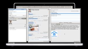 Messenger Agent Desktop