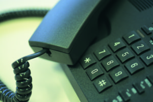 outbound dialling