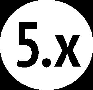 5.x version