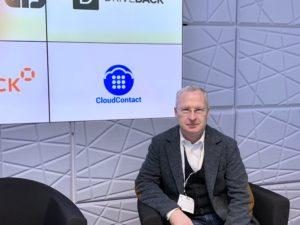 CloudContact - партнер конференции