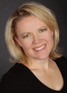 Kirsten Edmondson Wolfe